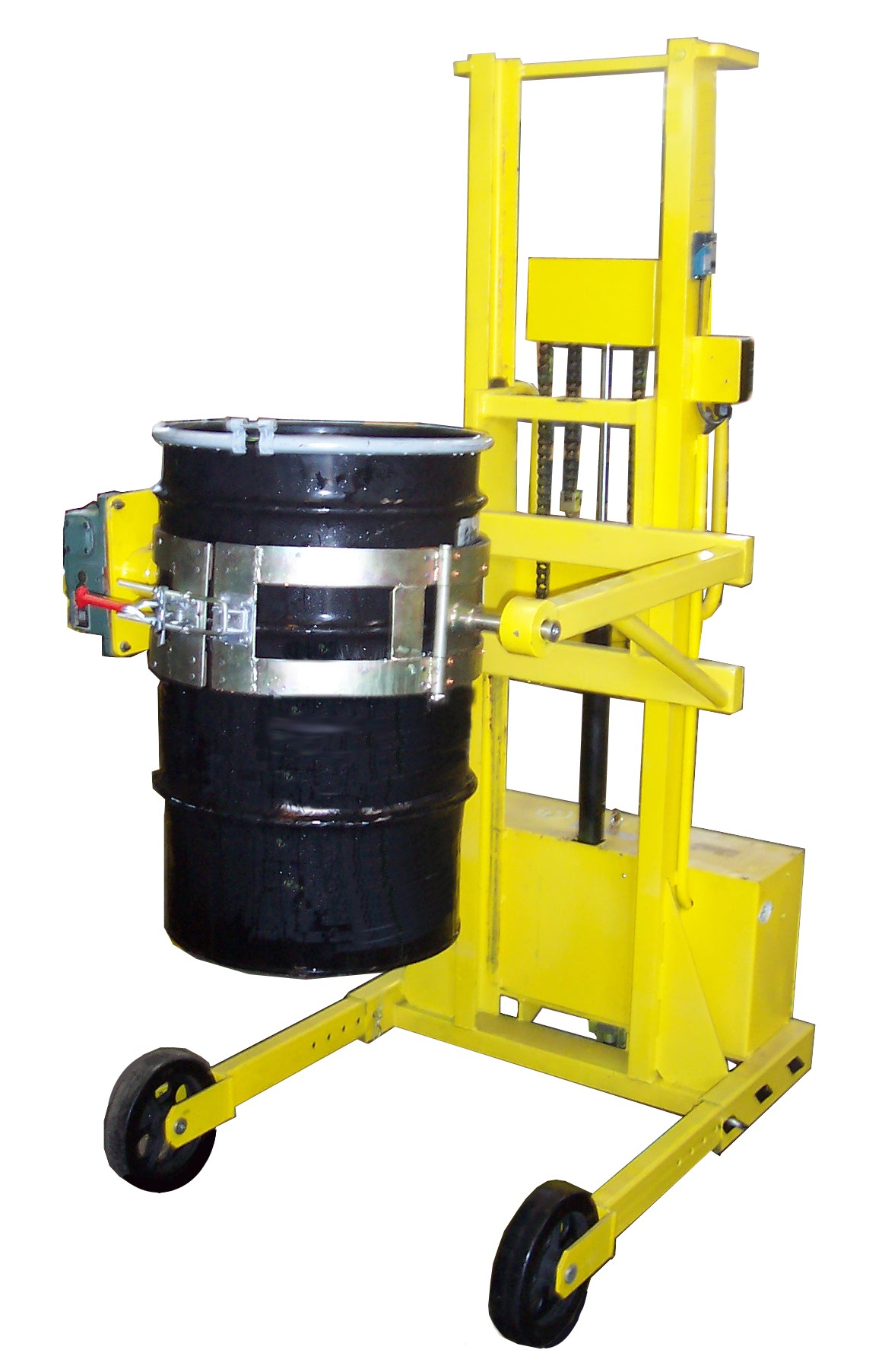 TD-850-PL Drumvertor Image