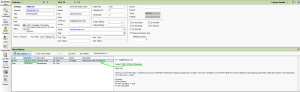 Lifto CRM Step 2- Notes in SLX 1.13.2014