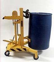 ErgoMatic Drum Handling Device