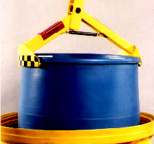 Below Hook/Hoist Mounted Drum Handlers