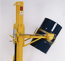 Drum Dumping Equipment