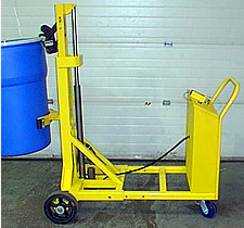 Portable Drum Handling Equipment