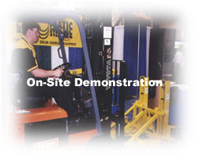 On-site Demonstration Request Form